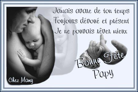 Fête des Papy Oty5okw5